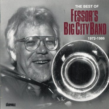 Fessors Big City Band