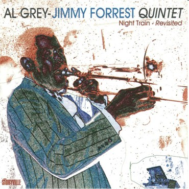 Forrest Quintet, Johnny