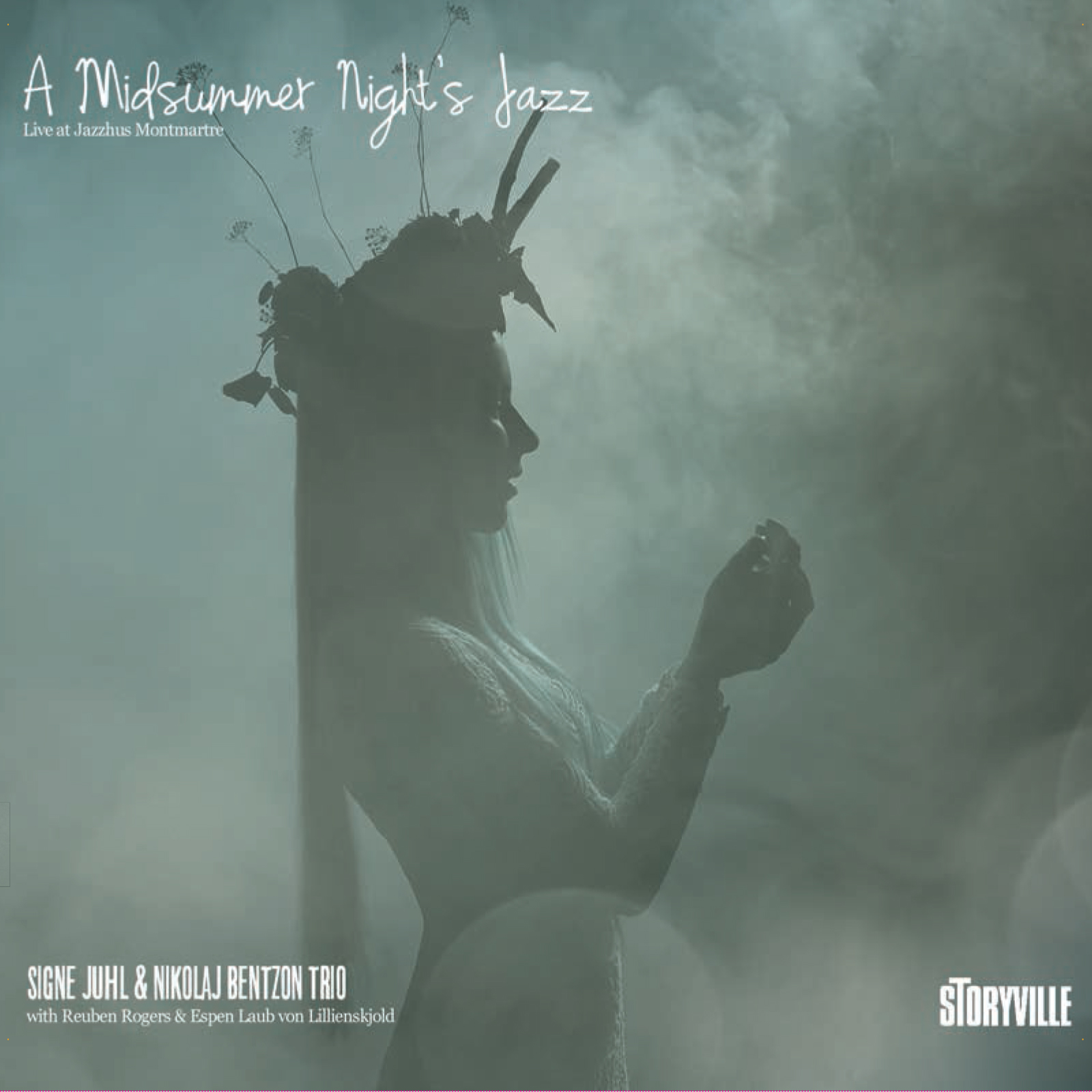 A Midsummer Night's Jazz - Storyville Records - The Best in