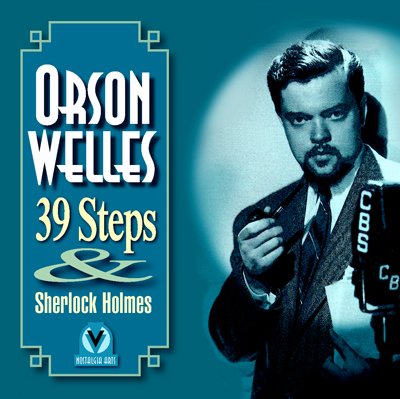 Sherlock Holmes The 39 Steps Storyville Records The Best In